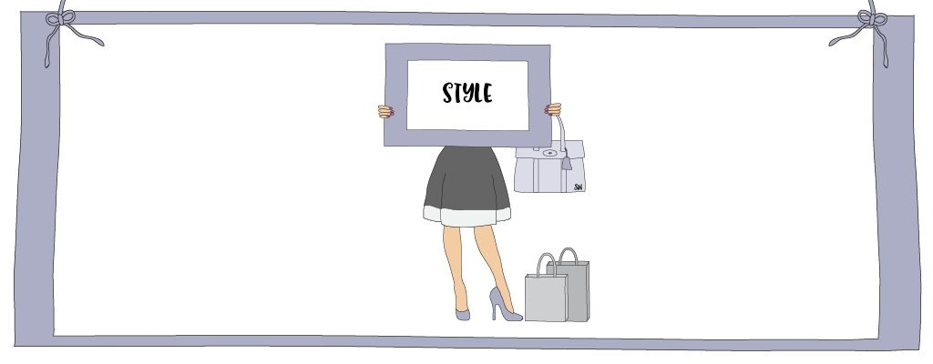 Getting Stuff Done in Heels | Home, Interiors & Lifestyle Blog | Post Banner Style
