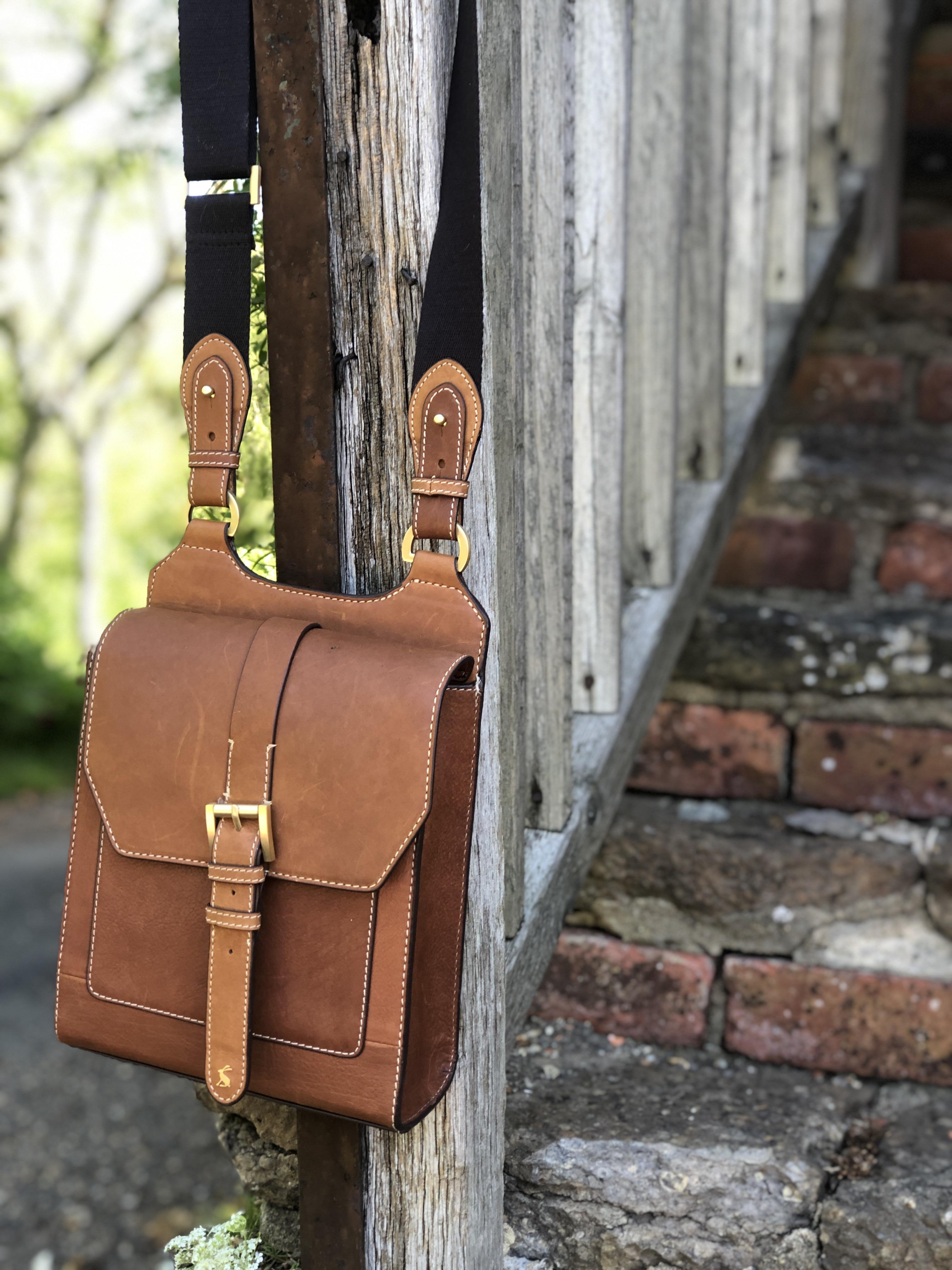joules handbag